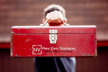 New View Strategies toolbox
